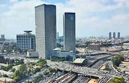 שירותי ניקיון בתל אביב